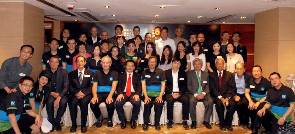 First Anniversary of IAJMPP